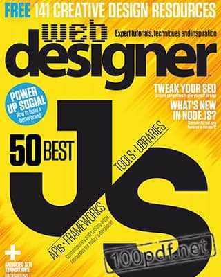 JavaScript Web Designer №289 (2019)