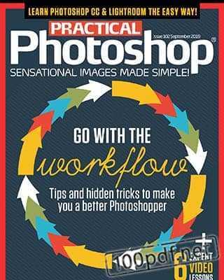 Magazine Practical Photoshop №102 2019