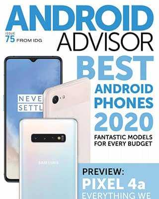 Best Android phones 2020 Android Advisor 75 2020