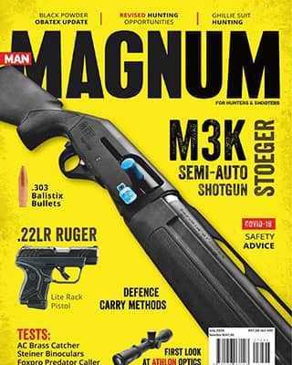 M3K Man Magnum 7 july 2020
