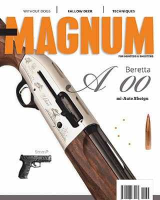 Обложка Man Magnum 11 2020